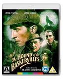 NEWS: The Hounds of the Baskervilles - on Blu-ray 1st June