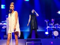 11/12/2016 : THE HUMAN LEAGUE + EKKOES - Borgerhout, De Roma (16/11/2016)