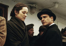 03/11/2014 : JAMES GRAY - The Immigrant
