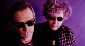 27/08/2017 : THE JESUS AND MARY CHAIN - Live at Brussels Summer Fest - 13.08.2017
