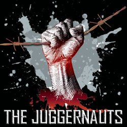 26/02/2012 : THE JUGGERNAUTS - Don't expect us to play acoustic guitars, flutes or bagpipes and we will also not claim we have come up with a brand new style and sound!