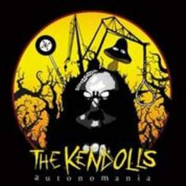 THE KENDOLLS Automania