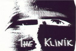 22/03/2012 : THE KLINIK - We always prefered to be the underdogs and do what we really like to do without making compromises.