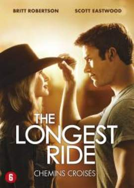 GEORGE TILLMAN JR. The Longest Ride