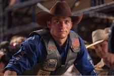 03/09/2015 : GEORGE TILLMAN JR. - The Longest Ride