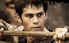15/10/2014 : WES BALL - The Maze Runner