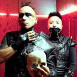 NEWS: The Mexican Industrial-Electro legends HOCICO release their new maxi-cd 'Broken Empires' / Lost World'!
