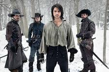 09/11/2014 :  - The Musketeers-Season 1