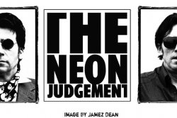 THE NEON JUDGEMENT