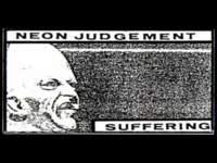 THE NEON JUDGEMENT
