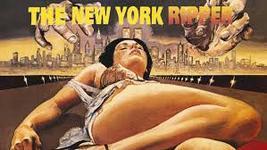 29/10/2014 : LUCIO FULCI - The New York Ripper