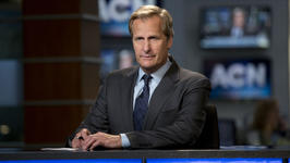 14/11/2014 :  - The Newsroom-Season 2