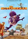 NEWS: The Nut Job comes on DVD and Blu-ray