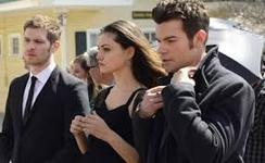 04/12/2014 :  - The Originals Season 1