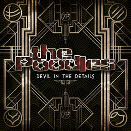 25/04/2015 : THE POODLES - Devil in Details