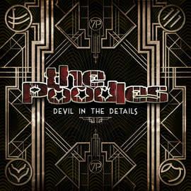 25/04/2015 : THE POODLES - Devil in Details