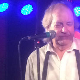 24/12/2015 : THE PRETTY THINGS - Leicester, The Musician (23/12/2015)