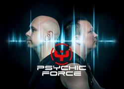 07/04/2015 : THE PSYCHIC FORCE - We are still walking!
