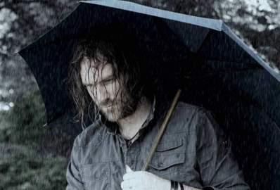 KRISTOFFER GILDENLöW The Rain