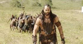 24/02/2015 : MIKE ELLIOTT - The Scorpion King 4: Quest For Power
