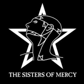 THE SISTERS OF MERCY The Sisters Of Mercy; Antwerp-Trix (19/10/2015)
