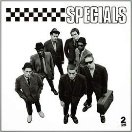 THE SPECIALS Reissues