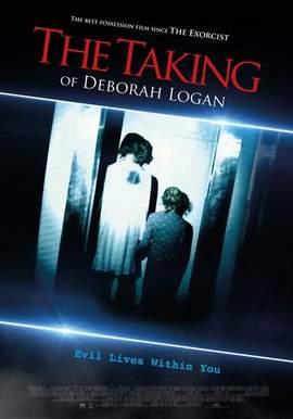 30/06/2015 : ADAM ROBITEL - The Taking Of Deborah Logan