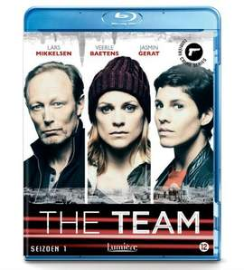 10/06/2015 :  - THE TEAM SEASON 1
