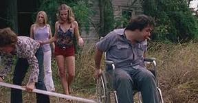 21/11/2014 : TOBE HOOPER - The Texas Chainsaw Massacre