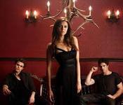 19/12/2014 :  - THE VAMPIRE DIARIES SEASON 5