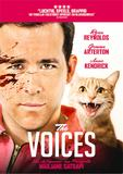 NEWS: The Voices out on Blu-ray and DVD