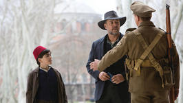 11/08/2015 : RUSSELL CROWE - The Water Diviner