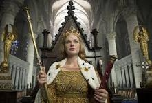 29/01/2014 :  - THE WHITE QUEEN