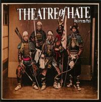 27/10/2018 : THEATRE OF HATE - I for one do not wish to be working for someone else's reality or profit.