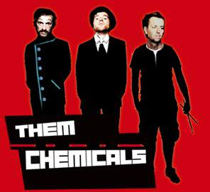 THEM CHEMICALS Bxl