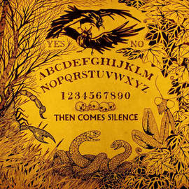 THEN COMES SILENCE Nyctophilian