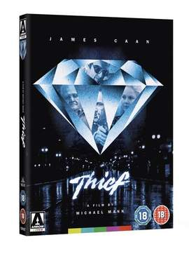 04/02/2015 : MICHAEL MANN - Thief