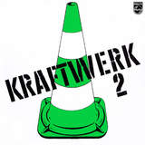NEWS: This month 47 years ago KRAFTWERK released their second studio album KRAFTWERK 2