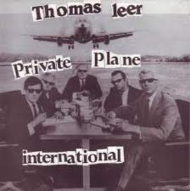 THOMAS LEER Private Plane