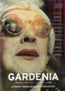 14/12/2015 : THOMAS WALLNER & EVA KUPPER - Gardenia