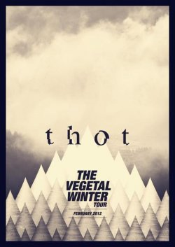 04/02/2012 : THOT - I am the Hills Mover, from the Great Escape
