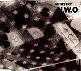 NEWS: Today it's exactly 27 years ago Ministry released N.W.O. (New World Order)!