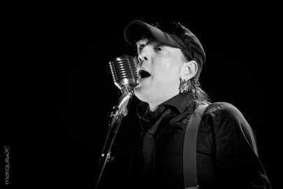 10/12/2016 : TOMAS PETTERSSON (ORDO ROSARIUS EQUILIBRIO) - Ten Albums That Changed My Life