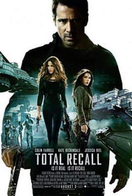02/08/2015 : LEN WISEMAN - Total Recall (2012)