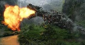 18/11/2014 : MICHAEL BAY - Transformers: Age Of Extinction
