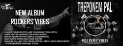 07/03/2018 : TREPONEM PAL - 'SOBRIETY, POWER AND ORIGINALITY'