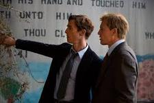 11/06/2014 : NIC PIZZOLATTO - True Detective