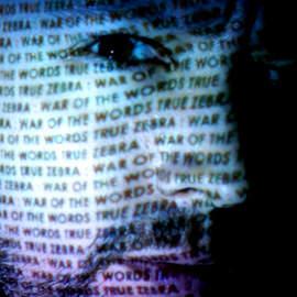 TRUE ZEBRA War Of The Words