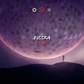 09/12/2016 : JUSSKA - Tsuki (EP)