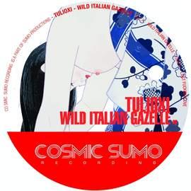 TULIOXI WILD ITALIAN GAZELLE (Part I)